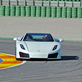 GTA Motor develops Spyder and R versions of the GTA Spano