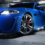 Geneva Watch: Jaguar launches the £97,000 XKR-S - more power, less style