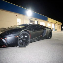 Geneva Watch: Lamborghini Aventador LP700-4 steals the show on Day 1