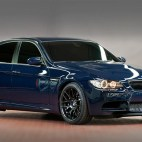 BMW will launch more focused M3 Saloon at M Festival 2011