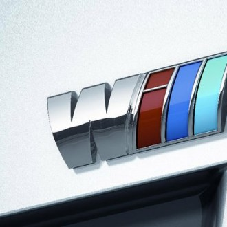BMW reveals New M3 Royal Edition to commemorate Will & Kate's Big Day