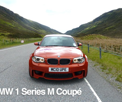 3 Reasons why you should have bought BMW's 1 Series M Coupé..