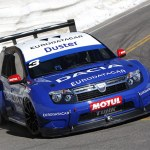 The dream becomes a reality for Dacia Duster at Pikes Peak (w/VIDEO)