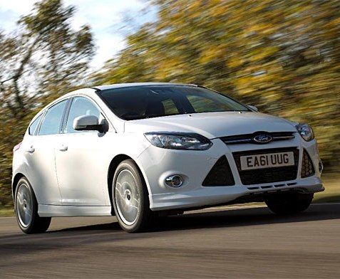 Ford adds new Focus Zetec S to the range