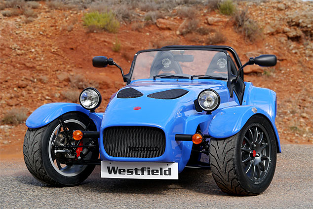 Westfield STR 300