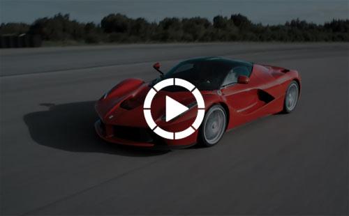 LaFerrari-video-1