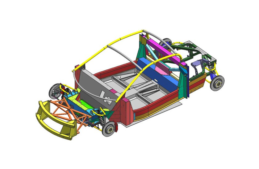 MXT_Chassis