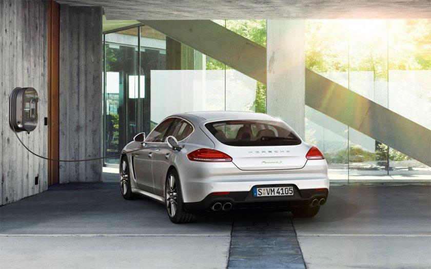 Porsche-Panamera-SecondGen_G20