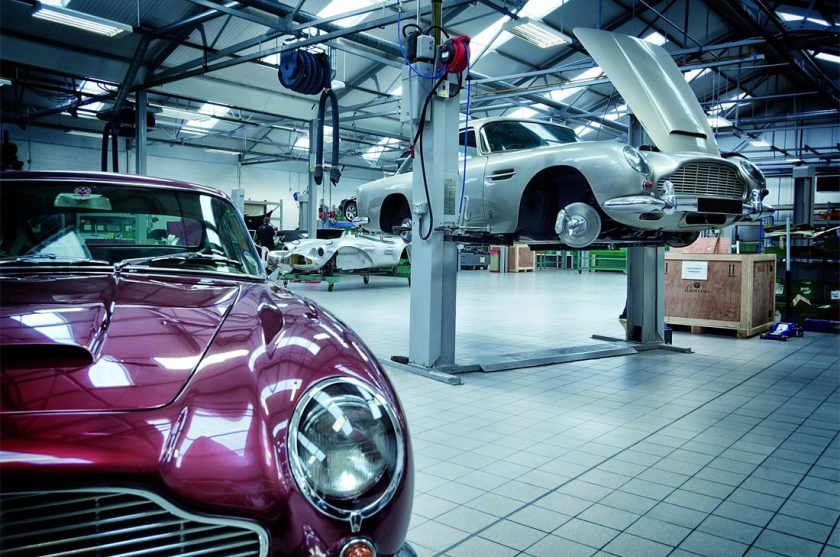 Aston-Martin-Heritage-Showroom-Newport-Pagnell_G3