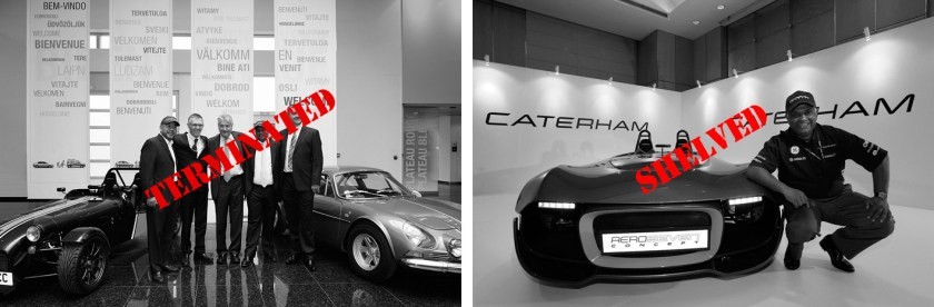 Caterham_Projects