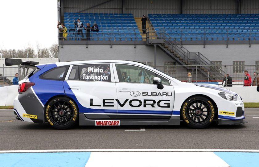 BTCC-2016-subaru-levorg-G6