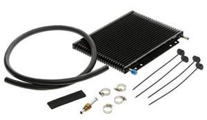 Hayden 678 transmission cooler - Transmission Cooler Guide