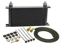 Derale 13403 transmission cooler - Transmission Cooler Guide