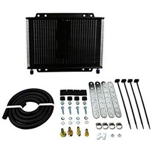 hayden 679 transmission cooler review - Transmission Cooler Guide