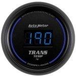 Autometer cobalt digital transmission temperature gauge - best transmission temp gauges - Transmission Cooler Guide