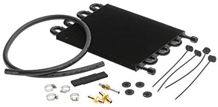 Hayden Automotive 516 Transmission Cooler - Transmission Cooler Guide