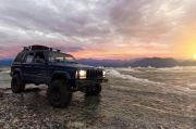 Best Transmission Coolers For Jeep Cherokee XJ