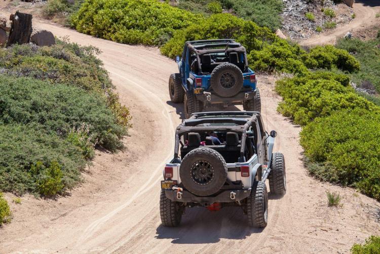 Best Jeep Wrangler Transmission Coolers Transmission Cooler Guide