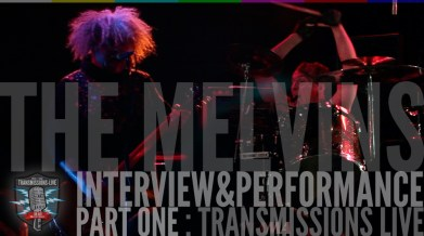 the Melvins live @ Slim's