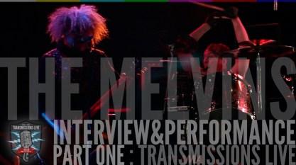 the Melvins live @ Slim's