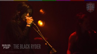 The Black Ryder Live @ Noise Pop 2015