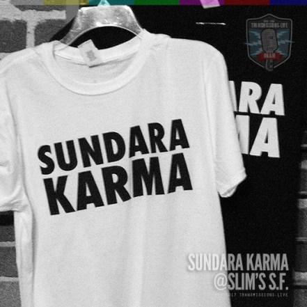 Sundara Karma Live At Slim's