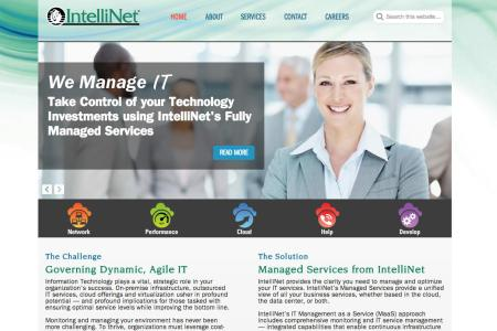 Intellinet Corporation