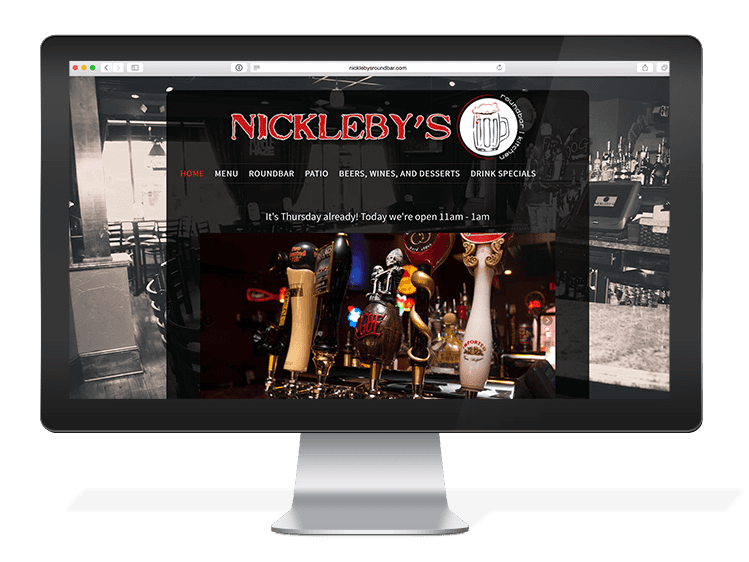 nicklebys