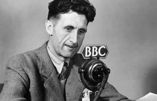 We Need Their Voices Today: George Orwell