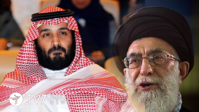 Contrasting Leadership Styles in the Saudi-Iran Conflict