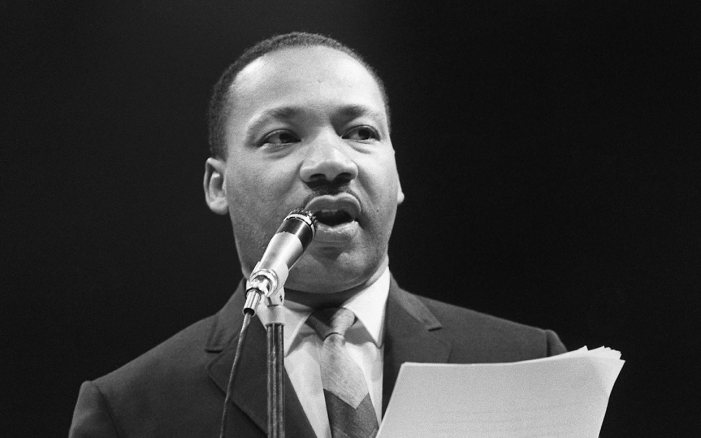 What Africa taught the Rev. Martin Luther King, Jr.