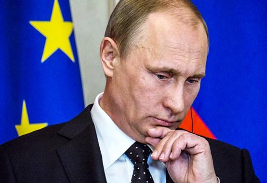 Rethinking Putin