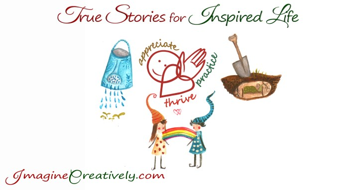 Storybooks that bring peace education at the family level