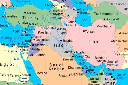Syria's Wars: A New Dynamic