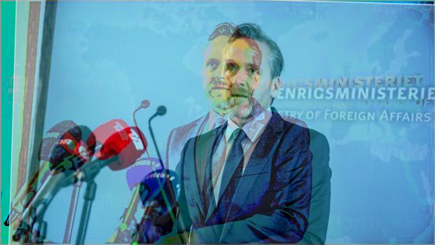 Danske medier svigter den offentlige debat om Syrien