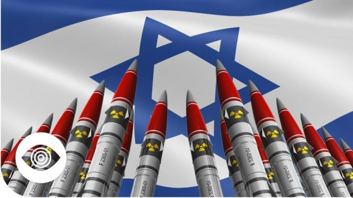 Lost in the debate on Iran: Israel's Nukes and the Vanunu Case