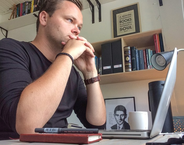 Jesper Munk Jakobsen – CV