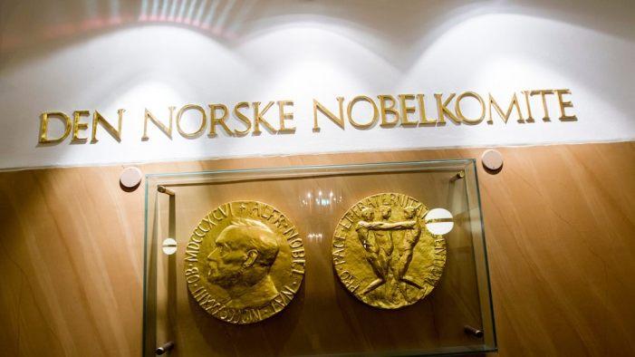 Nobelstiftelsen måste reagera mot feltolkning av Nobelpriset