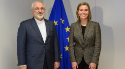 New EU sanctions on Iran: The plank in your own eyes