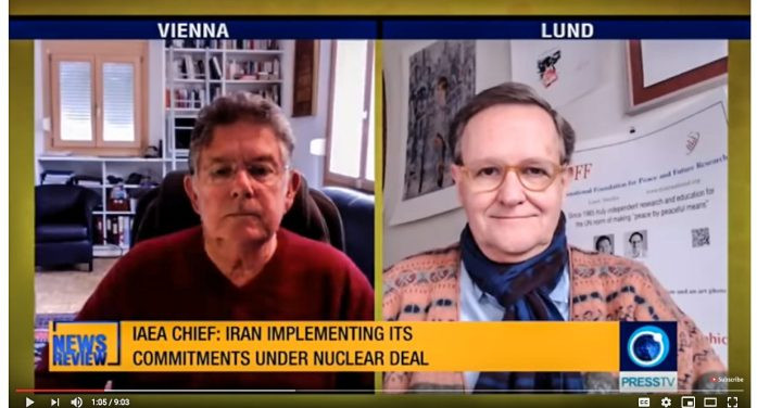 IAEA reconfirms Iran commitment to nuclear deal