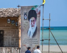 Iran at Crossroads on 40th Anniversary of Its Islamic Revolution
