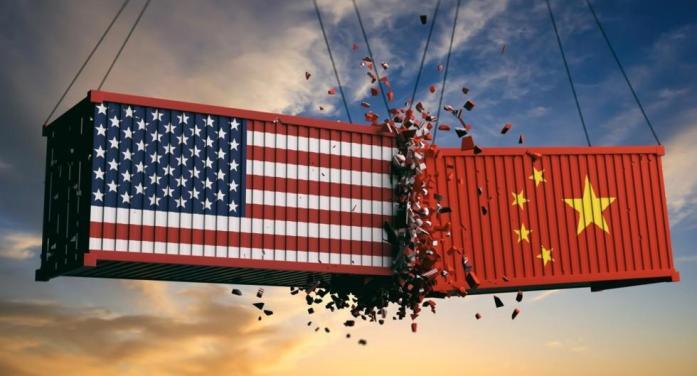 Has the Coming Sino-American Conflict Already Begun?