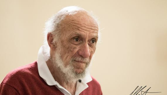 Richard Falk: A citizen pilgrim in search of justice and peace turns 90