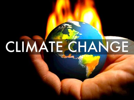 Climate crisis: Imagine, perhaps life is for real and everything we do matters