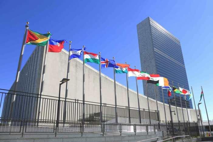 Happy 100th Birthday, Sir Brian Urquhart, Heart of the UN