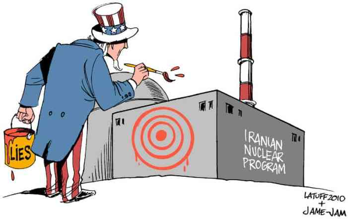 An American attack on Iran would be an unmitigated disaster for the US, Iran and the world