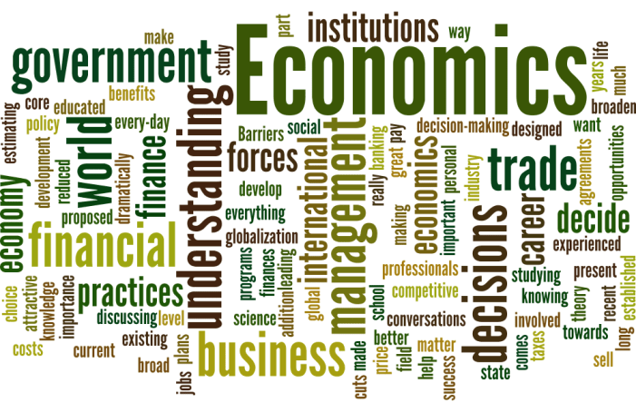 Lives in economics – they can help us today
