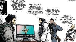 New revelations on Obama Muslim Brotherhood and Erdogan ISIS co-strategies