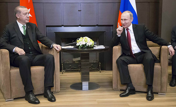 Peace and conflict illiteracy: The Russian-Turkish deal about Syria