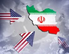 On 41st Anniversary, has Trump's belligerence strengthened the Iranian government?
